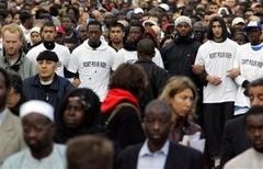 Belçika'da 'Toplu İsyan Çağrısı'
