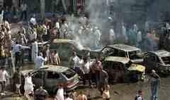 Irak'ta Cenazeye Saldırı: 30 Ölü