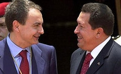 Venezüela İspanya'dan Silah Alıyor