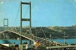 Köprü ve otoyollar özelleştirilecek