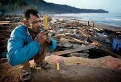 Tsunami'den Bir Yıl Sonra AÇE