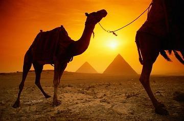 Müfid Yüksel'in Mısır Notları -1-