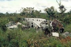 Nijerya'da Uçak Kazası: 103 Ölü