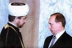 Putin'den İslam Dünyasına Övgüler