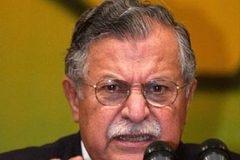 Cumhurbaşkanlığı Talabani'yi Sarmadı