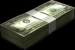 Pentagon Gazetecilere Para Dağıttı