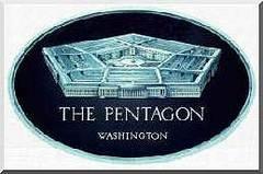 Pentagon, Savaş Karşıtlarını İzliyor