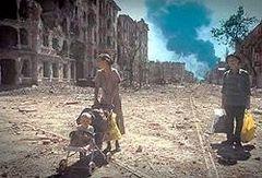 Çeçenistan'da Ölümcül Radyasyon