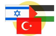 Filistin Sanayi Bölgesi Türkiye'ye Devrediliyor