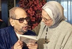 Necip Mahfuz : Dini Akımlar Yüzeye Çıkmalı