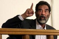 Saddam Hüseyin'e Şii Yargıç