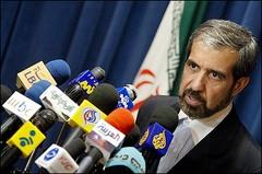İran: Komşularımız Endişe Etmesin