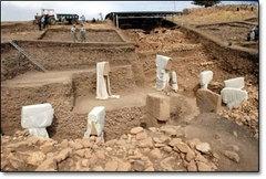 İnsanlığın En Eski Tapınağı Şanlıurfa'da