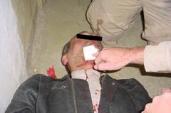 İşte yeni Ebu Gureyb işkence fotoğrafları