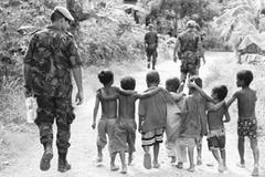 BM Barış Komisyonu Zorda