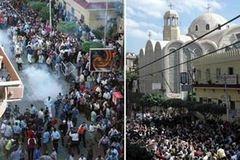 Adeta 'Dinler Savaşı' İstiyorlar
