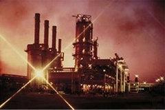 Arabistan'da Petrol Tesislerine Saldırı