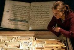 İslam Uygarlığı Sergisine Büyük İlgi