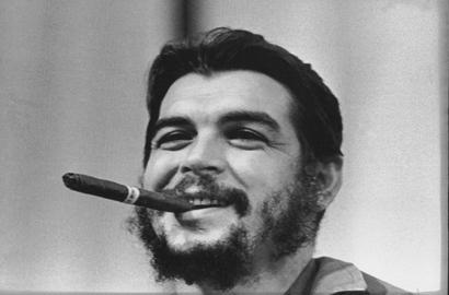 Şaron Che Guevara'nın dayısının oğlu mu?