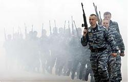 Kafkasya'da siviller, kitlesel ölüm tehdidinde