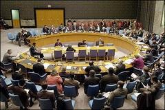 İran Dosyası BM'yi Kilitledi