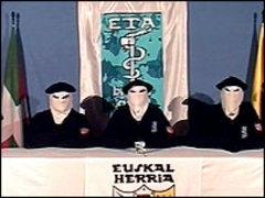 ETA Kalıcı Ateşkes İlan Etti