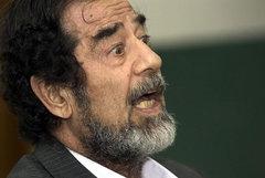 Rusya Saddam'a Bilgi Verdi