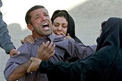 ABD-Irak Üssün Saldırı: 40 Ölü