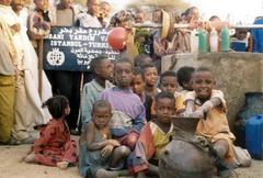İHH'dan Afrika'ya Yardım Eli