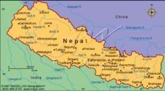 Nepal'de iç savaş tehlikesi