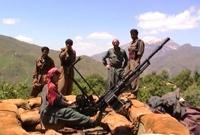 İran kara birlikleri PJAK'ın peşinden K.Irak'a girdi