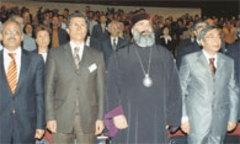 Ermeni Patrik'ten tarihi açıklama