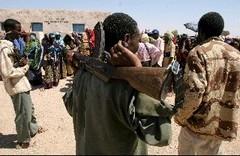 Somali'de tansiyon yükseliyor
