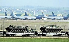 Türkiye harekata destek verecek mi?