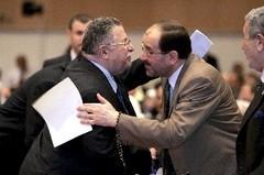 Irak'ı Yönetecek İsimler Belli Oldu