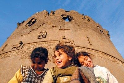Diyarbakır surları dünya kültür mirasına aday