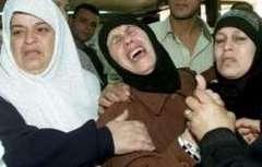 Filistin'de İşgalin Acı Bilançosu