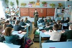 Rusya'da din dersi zorunlu oldu!