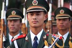 Çin Lübnan'a asker gönderebilir