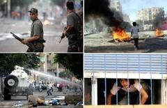 Diyarbakır'da ortam hâlâ gergin