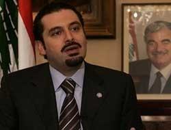 Hariri: Scud iddiası Irak işgali öncesi söylem gibi
