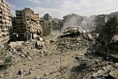İsrail rakip firmaları da vurmuş!