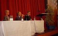 Almanya'da İslam Konferansı