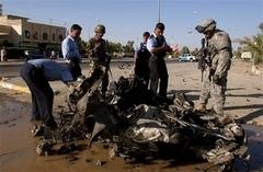 250 bin Iraklı evlerini terketti