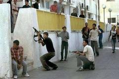 Hamas liderlerine ölüm tehdidi