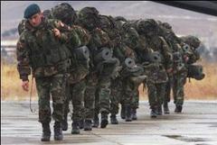 Lübnan'a ilk birlik 12 ekimde gidiyor