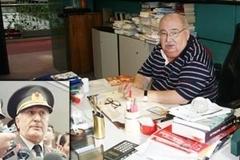 Çevik Bir gazetecileri silahla korkuttu
