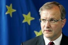 Rehn Kürt konferansına katılacak