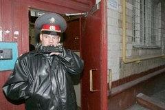 Rus gazeteci evinde öldürüldü