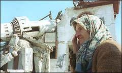 Sırplar Osmanlı camilerini taşladı